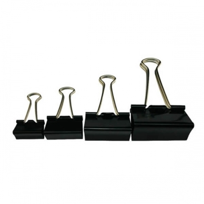 Picture of Binder clips 32 mm (12 pcs)