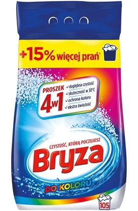Attēls no Bryza 4w1 Washing Powder for colored Fabrics 6,825 kg