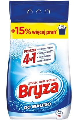Attēls no Bryza 4w1 Washing Powder for White Fabrics 4,55 kg