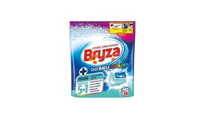 Attēls no Bryza 5in1 Hygiene Washing capsules 38 pcs.