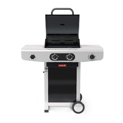 Picture of Grils gāzes Barbecook SIESTA 210 BLACK