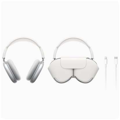 Picture of Apple Airpods Max silver