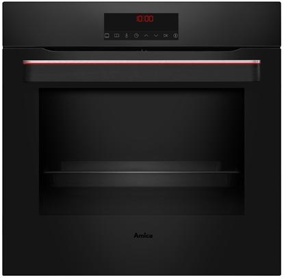 Picture of Amica ED57634BA+ Q-TYPE WiFi oven 77 L 3600 W A+ Black