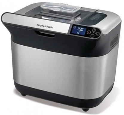 Picture of Morphy Richards Home Bake bread maker 600 W
