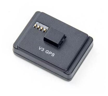 Attēls no VIOFO A119 V3 dashcam Quad HD Black
