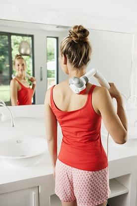 Изображение Medisana Handheld Vibration Massager HM 886 Muscle Massager, White