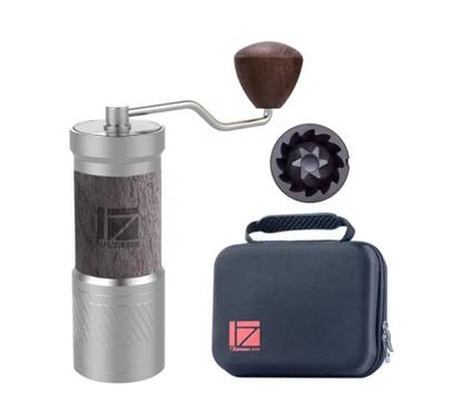 Изображение 1Zpresso JE-Plus Burr grinder Grey
