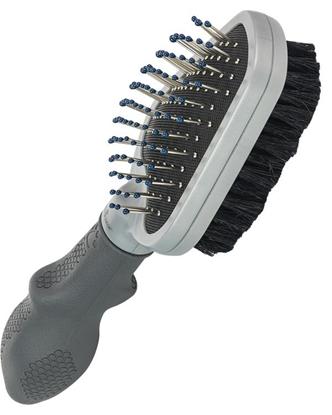 Изображение Furminator Dual Grooming Brush