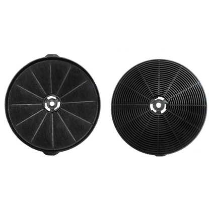 Изображение CATA Active Charcoal Filter 02859492 2 pc(s), For CG5 -T900 X