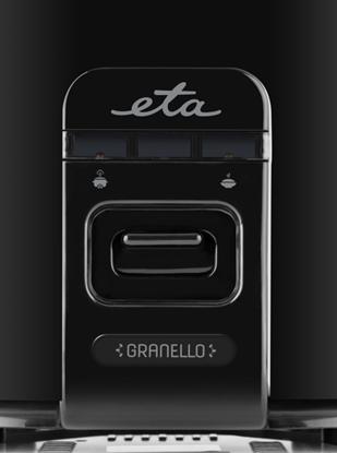 Изображение ETA Granello Rice Cooker ETA313990010 700 W, 1.8 L, Black
