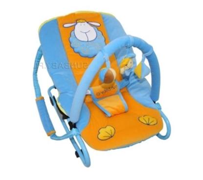 Изображение Aitiņa PC-753E Sun Baby atpūtas krēsliņš