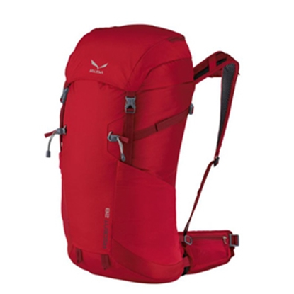 Picture of ASCENT 28 ( 1680 Ruby red ) Mugursoma