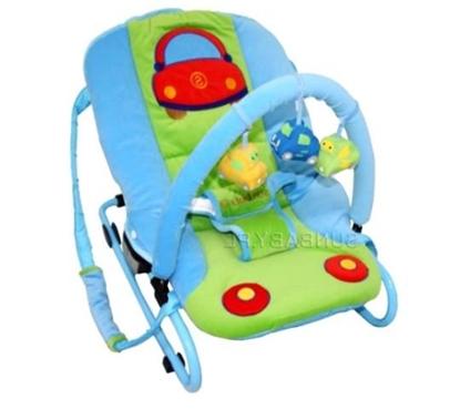 Изображение AUTO PC-753D Sun Baby atpūtas krēsliņš
