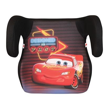 Изображение Disney Cars 2 autokrēsls 15-36 kg (9285000)