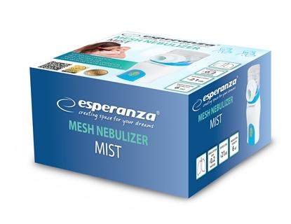 Изображение Esperanza ECN005 Inhalator / Nebulizer