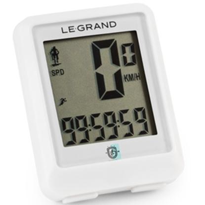 Изображение C11W LeGrand (balt.) (LGCLI000002WH) Velodators