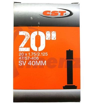 Изображение Kamera 20 1.75-2.125 AV (KD200403)