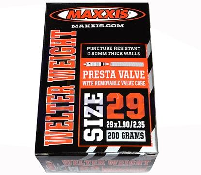 Изображение Kamera 29 1.9-2.35 FV (DK290000) Maxxis