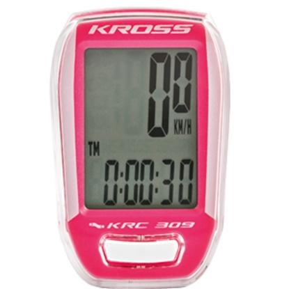 Изображение KRC309 (9fun.,CY-S309,baltroza.)velodators T4CLI000140WHPI