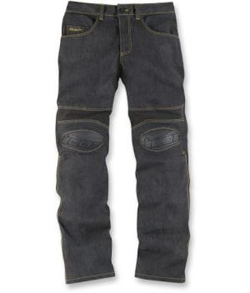 Изображение Overlord Jeans Blue 38 (28210708) Icon džinsi