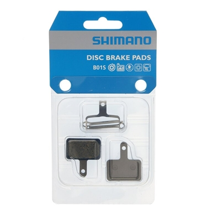 Изображение Bremžu kluči Shimano B01S 2gab.kompl.(4524667409228)