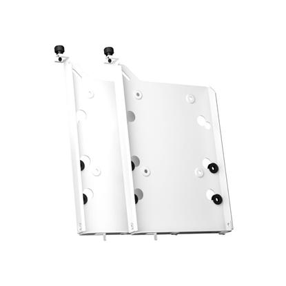 Attēls no FRACTAL DESIGN HDD Tray Kit Type B White