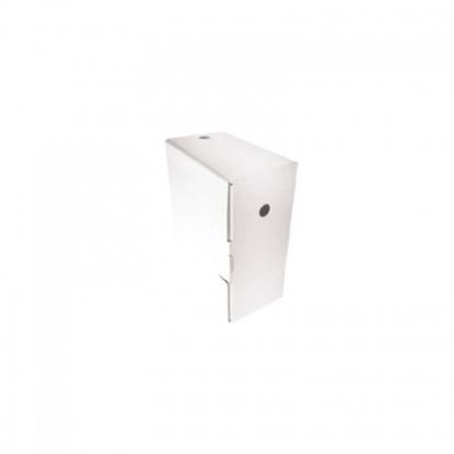 Attēls no Archyvinė dėžė SMLT, 150x335x250mm, balta, ekologiška 0830-311