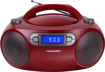 Picture of Blaupunkt BB18BK CD player Portable CD player