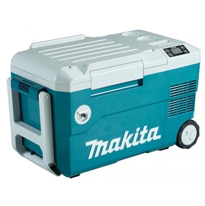 Picture of Akumulatora ledusskapis Makita DCW180Z