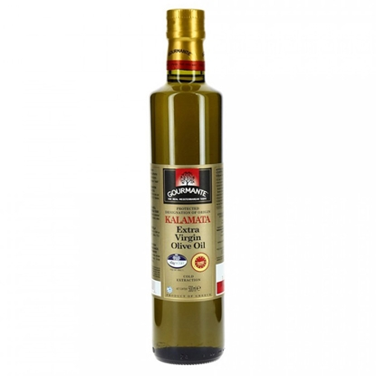 Изображение Olīveļļa Extra Virgin Gourmante Kalamata 500ml