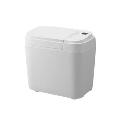 Picture of Panasonic Bread Maker SD-B2510 Power 550 W, Number of programs 21, Display Yes, White