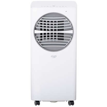 Picture of Adler AD 7925 portable air conditioner 28 L 65 dB White