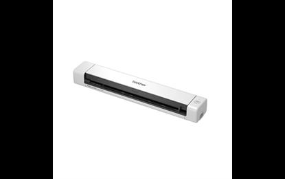 Attēls no BROTHER DS-640 Mobilais Skeneris (15ppm/600x600dpi/USB 3.0)