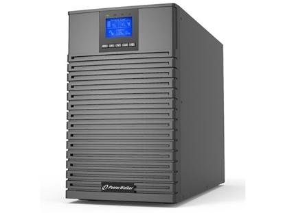 Picture of  UPS POWERWALKER ON-LINE 1/1 fazy 2000VA ICT IOT PF1 USB/RS-232, 8X IEC C13, C14 EPO, wolnostojący