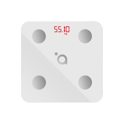 Attēls no ACME SC103 Smart Scale white Bluetooth
