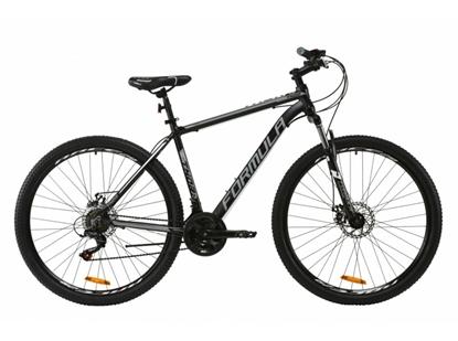 "Attēls no FORMULA  29"" REACTION AM DD, Frame 19"", Mountain Bike, Wheel size 29 "",  Gray/Black"