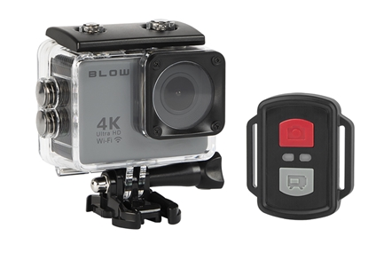 Изображение BLOW 78-538# action sports camera 4K Ultra HD CMOS 16 MP Wi-Fi 58 g