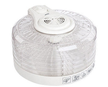 Изображение GreenBlue GB190 - 350 W - 5 Separate Compartments - 35 to 70 ° C