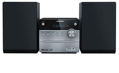 Изображение Blaupunkt MS12BT BT/FM/MP3/CD/USB/AUX