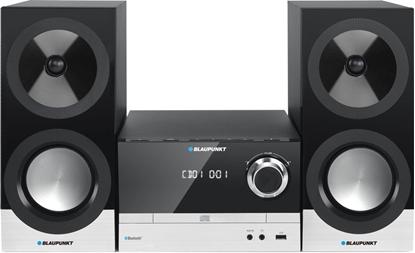 Изображение Blaupunkt MS40BT BT/FM/CD/MP3/USB/AUX