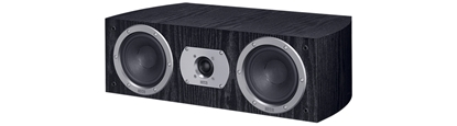 Picture of Heco Victa Prime Center 102 2-way Black Wired 85 W