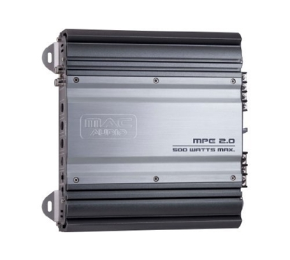 Picture of Mac Audio MPExclusive 2.0 car audio amplifier 2 channels 500 W