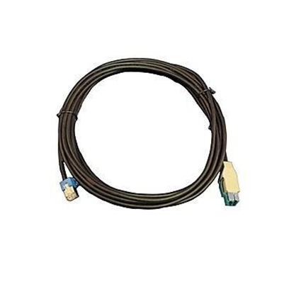 Attēls no Cable USB, POT, 4.5 m/ 15 ft