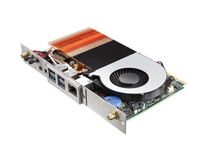 Изображение Intel� SDM Slot-In PC Core i3