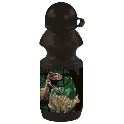 Изображение Derform Bidon K Dinazaur 15 BKDN15 Water Bottle with Dinasour 330ml