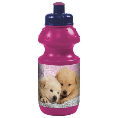 Изображение Derform Bidon Plast BCF17 Cleo and Frank Water Bottle 330ml