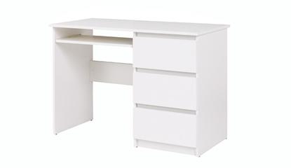 Изображение Cama desk COCO C9 H75x110x51 mat white