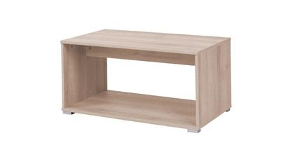 Изображение Cama coffee table COCO C10 45x92x51 sonoma oak
