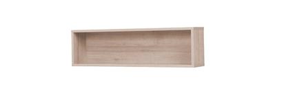 Attēls no Cama shelf '92' COCO C12 25x92x17 sonoma oak