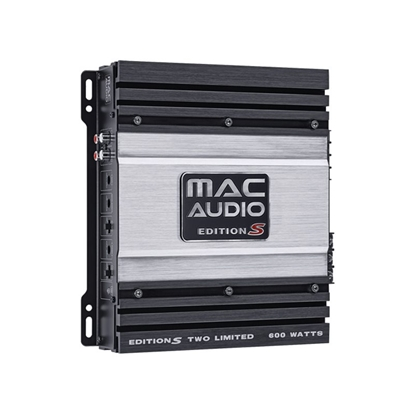 Picture of CAR AMPLIFIER MAC AUDIO EDITION S TWO